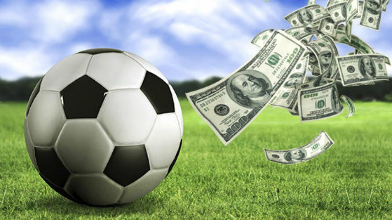 Как сделать первую ставку на футбол? | News UA